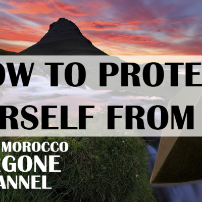 How Do I Protect Myself and My Home From 5G? (video)