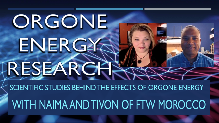 Orgone Energy Research