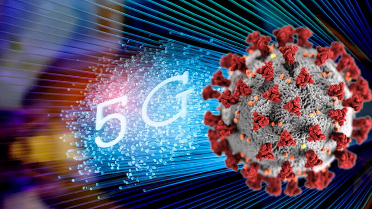 5G and Covid Vaccines on SGT Report (video)